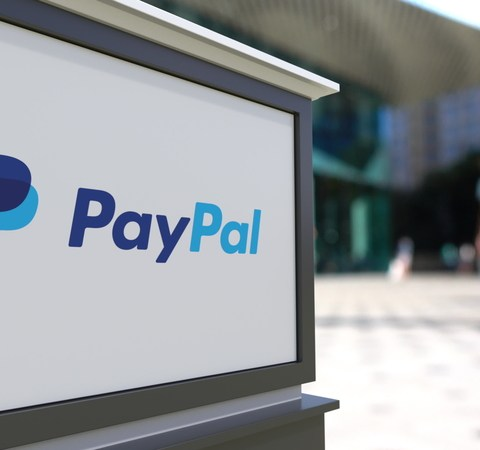 paypal sign - How does PayPal work?