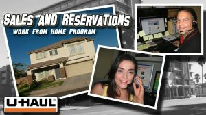 u haul sales and reservations