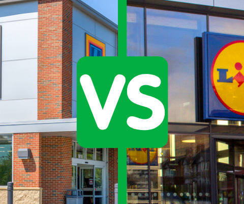 Which Grocery Store Brand Is Better? We Put Aldi and Lidl to a Taste Test