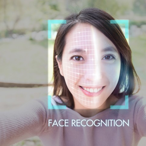 Face it: Your image may be in IBM's facial recognition database