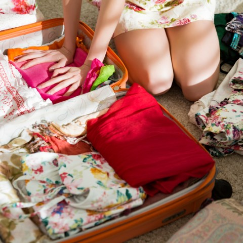 How to pack a carry-on bag to avoid a checked bag fee