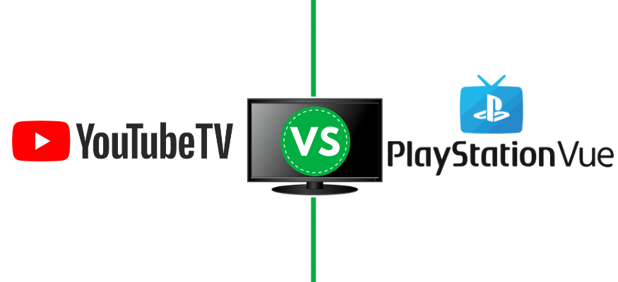 Best Tv Service >> Youtube Tv Vs Playstation Vue Which Streaming Tv Service Is Best