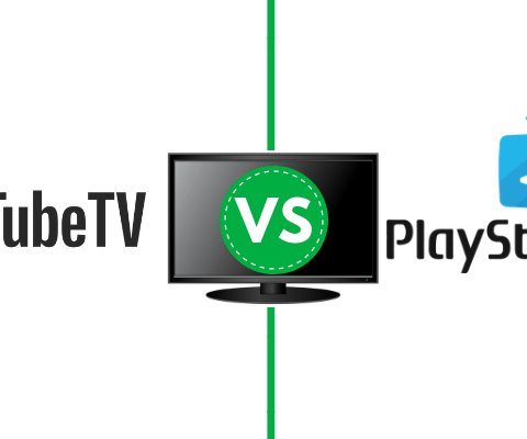 YouTube TV vs. PlayStation Vue: Which Streaming TV Service Is Best?