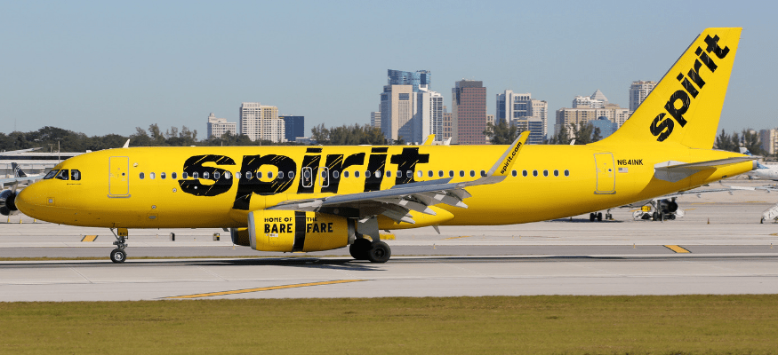 How to pack a personal item for Spirit and Frontier Airlines