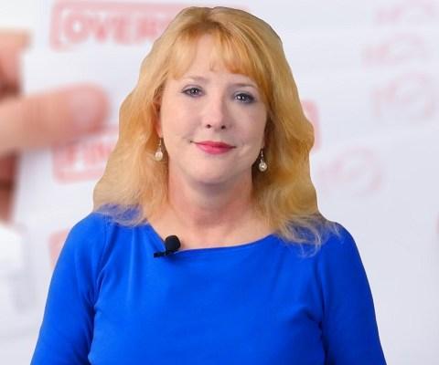 Beverly Harzog