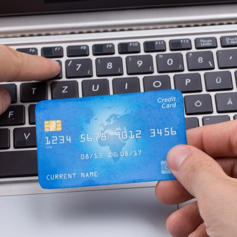Why You Should Never Store Your Payment Information Online