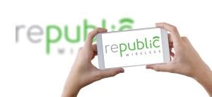Republic Wireless low-cost wireless service