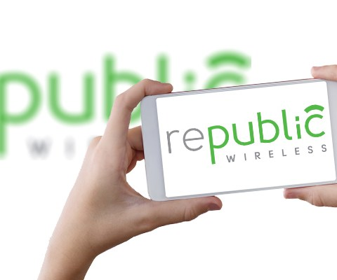 Republic Wireless low-cost cell phone service