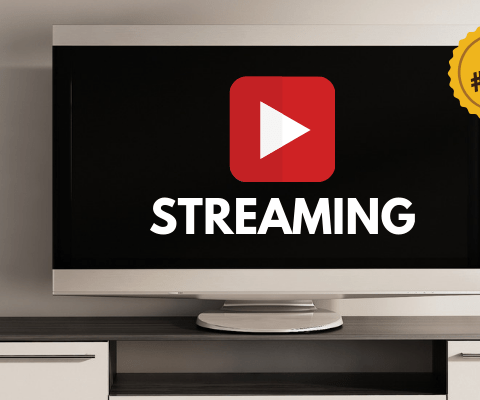 Streaming services ranked from best to worst