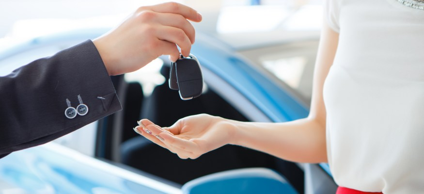 Consumer Reports build & buy car buying service review