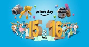 Amazon Prime Day is July 15, 2019