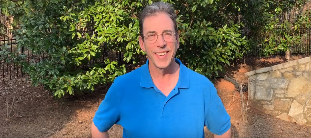 Clark's cancer update and Father's Day message - Clark.com - Clark Howard thumbnail