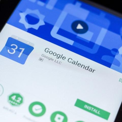 Google calendar phishing scam: How to avoid it