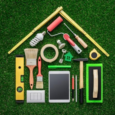 10 home renovations that make financial sense
