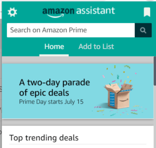 Prime Day 2019 - Big deals for Amazon Prime subscribers