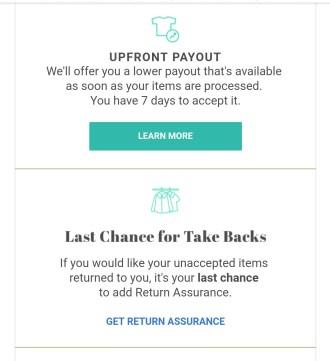ThredUp last chance return assurance