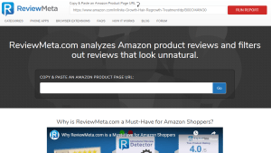 How to spot and avoid fake Amazon reviews