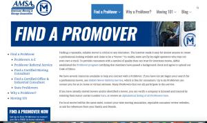 AMSA ProMover