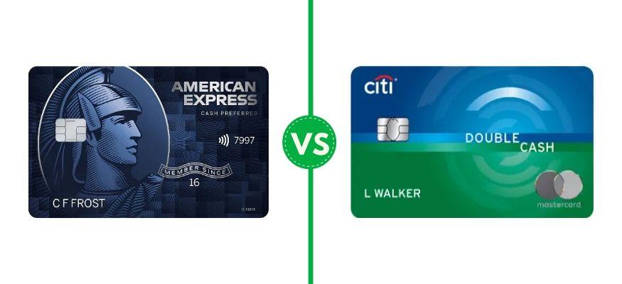 Blue Cash Preferred From American Express vs. Citi Double Cash