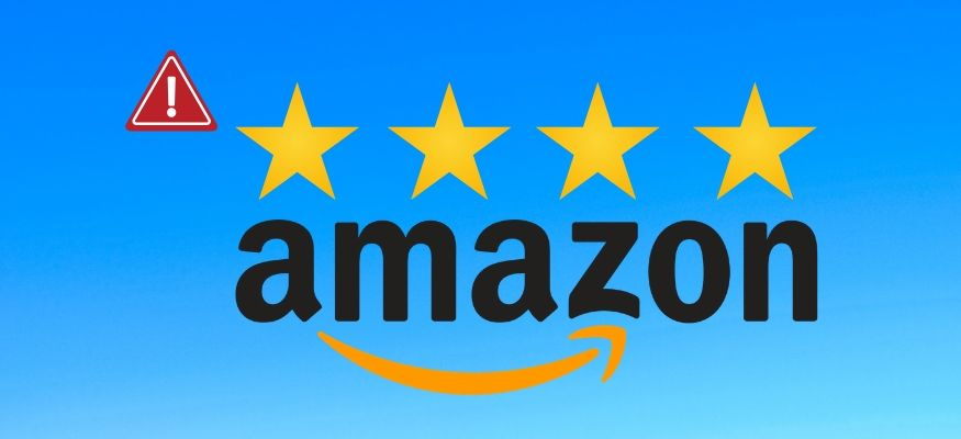 How to spot and avoid fake product reviews on Amazon