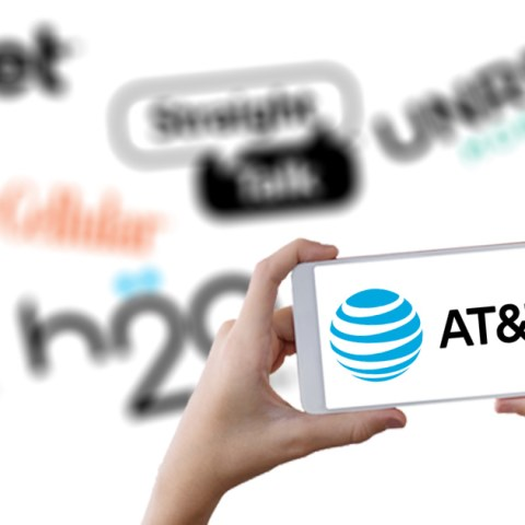 Best AT&T MVNOs for low-cost cell phone service on AT&T's network