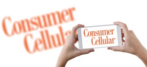 Consumer Cellular low-cost cell phone plan
