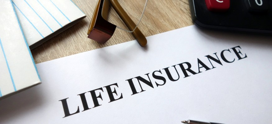 life insurance graphic