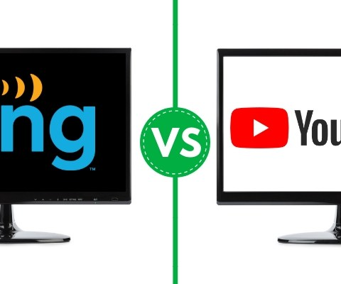 Sling TV vs. YouTube TV