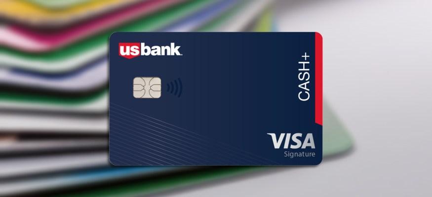 Review: U.S. Bank Cash+ Visa Signature Card