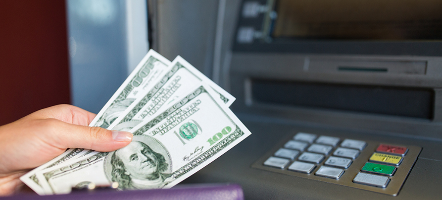 This mistake at the ATM is costing you nearly $250 a year