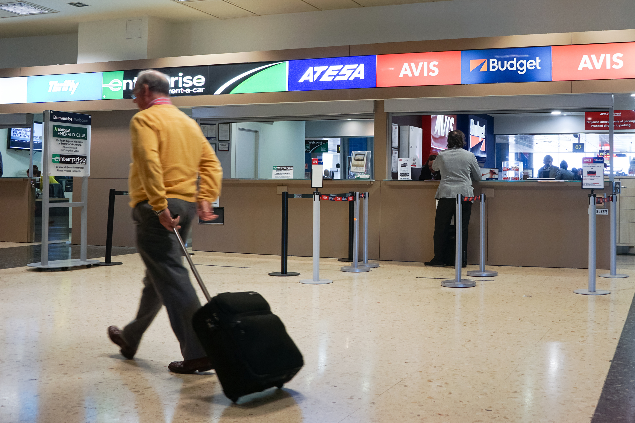 Car hire Cape Town Airport Tips