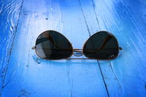 Ray-Bans - products that you won't have to replace for a long time