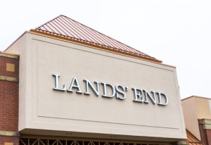 Land's End - products that you won't have to replace for a long time