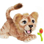 Hottest toys for 2019 holidays - Mighty Lion Simba
