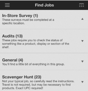 How to make money with Field Agent jobs
