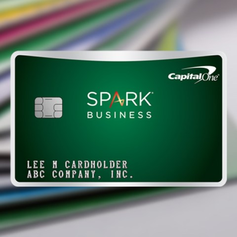 Capital One® Spark® Cash for Business Credit Card Review