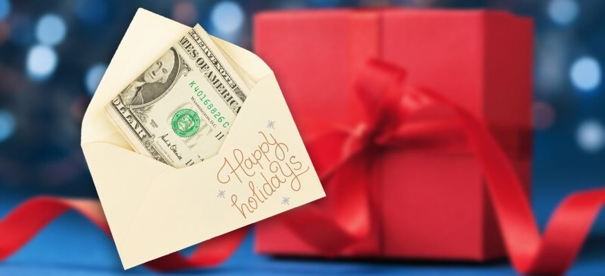 Holiday Tipping Guide For 2019