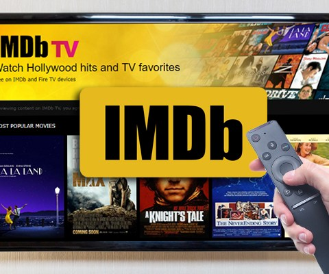Review of the IMDb TV streaming service.