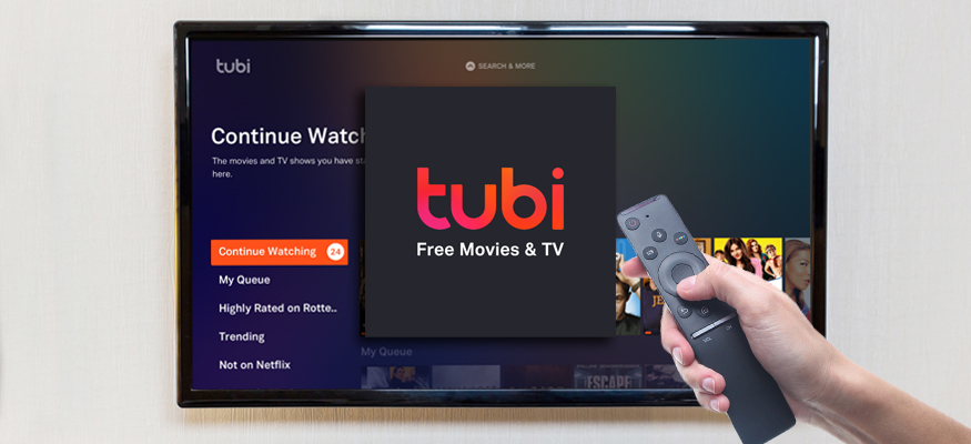 Tubi TV Review: What to Know About the Free Netflix Alternative