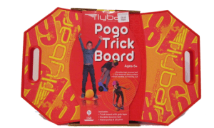 2019's worst toys - Pogo Trick Board