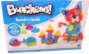 worst toys of 2019 - Bunchems