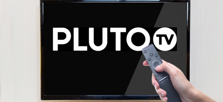 Pluto TV is one of the top free streaming TV options.