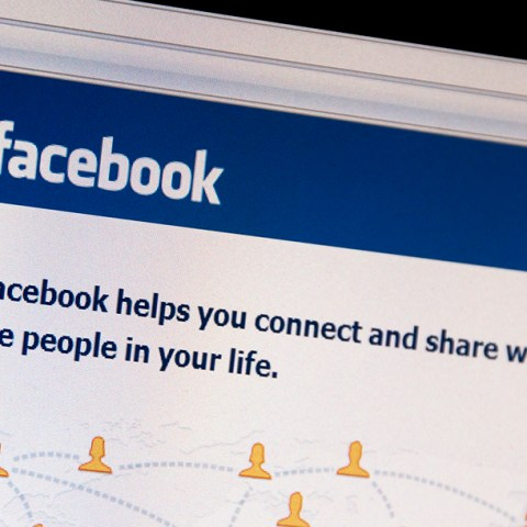 How to Delete What Facebook Knows About Your Life