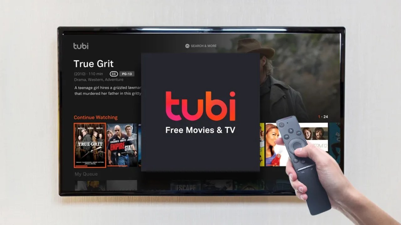 Tubi Tv Review What To Know About The Free Netflix Alternative Clark Howard