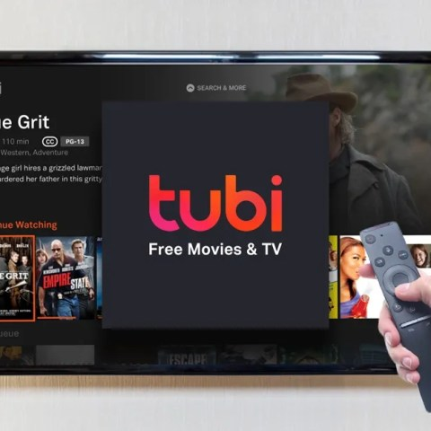 Tubi TV is a free streaming service owned by Fox.