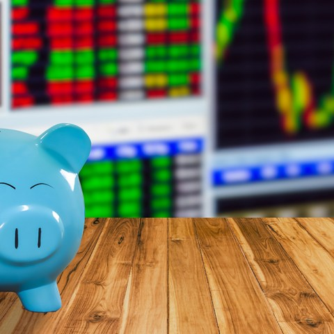 Where to (Temporarily) Put Your Savings Right Now