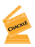Crackle has a strong library of original content for a free service.