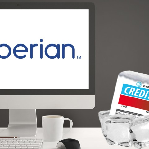 Experian Credit Freeze