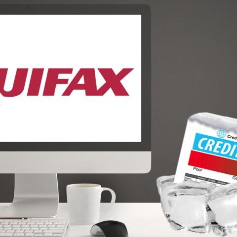 Equifax Credit Freeze