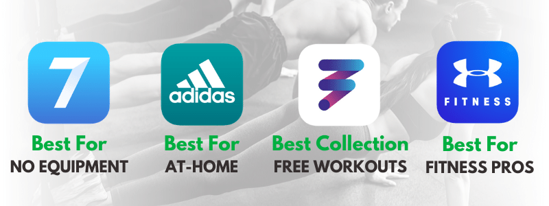 15 Of The Best Free Workout Apps Clark Howard